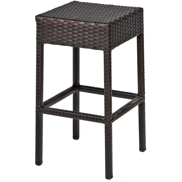 Napa 30 Patio Bar Stool (Set of 2) by TK Classics
