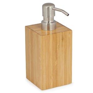 Alle Badaccessoires: Material - Holz | Wayfair.de | {Bad accessoires holz 57}