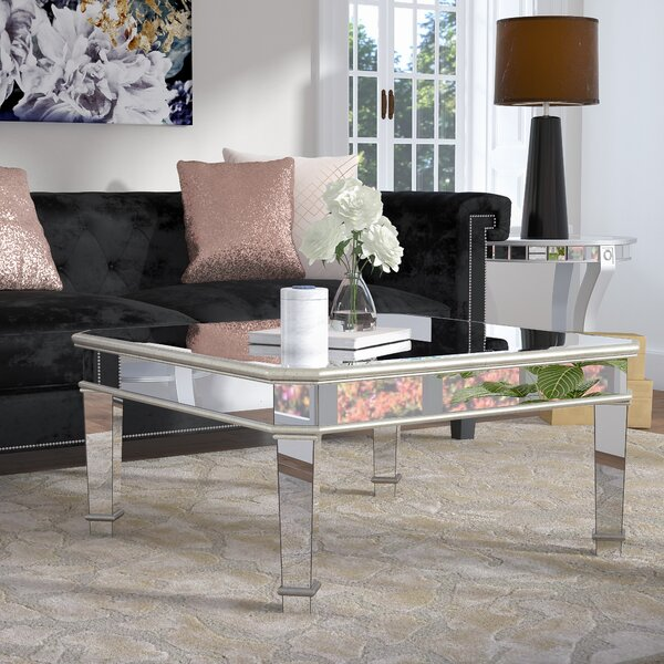 Altieri Coffee Table by Willa Arlo Interiors