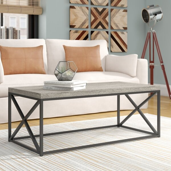 Kober Coffee Table By Williston Forge New
