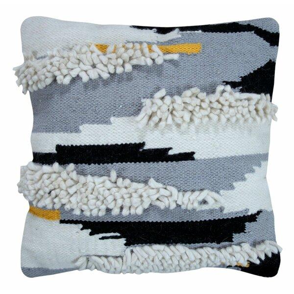 Alexei Cotton Indoor / Outdoor 18'' Throw Pillow