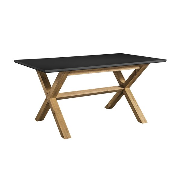 Teague Dining Table by Union Rustic