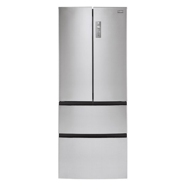 15 cu. ft. French Door Refrigerator by Haier15 cu. ft. French Door Refrigerator by Haier
