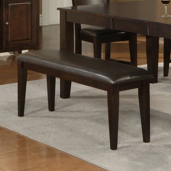 Bench by Wildon Home ®
