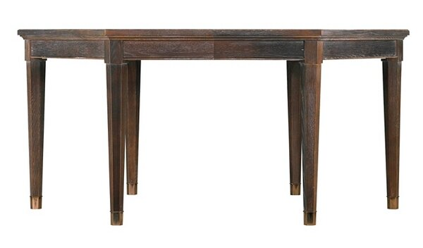 Rosston Dining Table by Rosecliff Heights