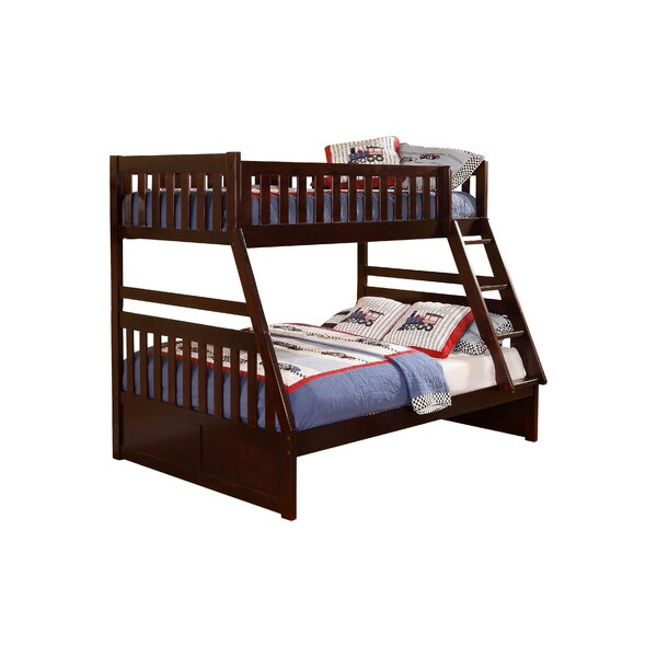 Adela Leonard Bunk Bed by Viv + Rae