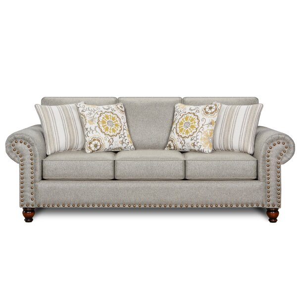 Colm Sofa by Charlton Home