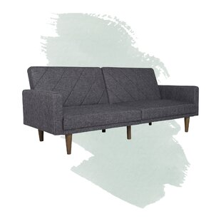 Grey Linen Sofa Beds You Ll Love In