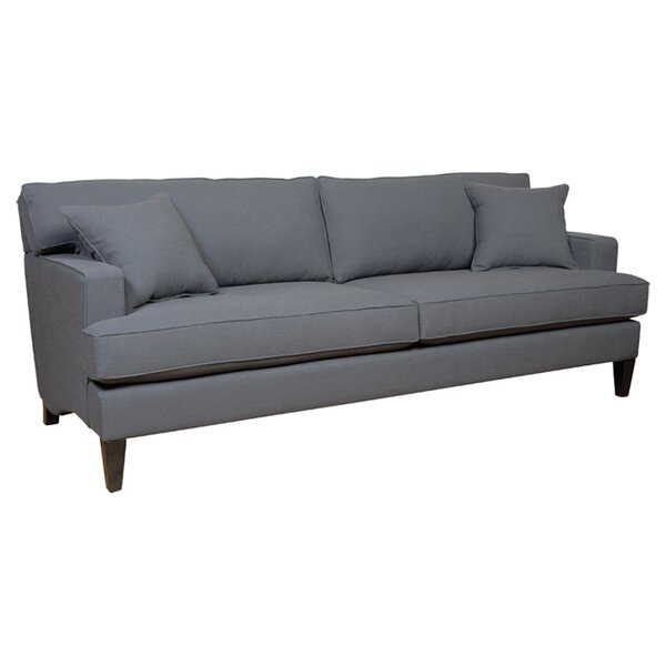 Marianna Sofa by Van Gogh Designs