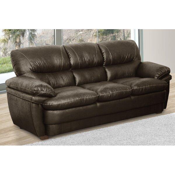 Valuable Quality Sherita Sofa by Ebern Designs by Ebern Designs
