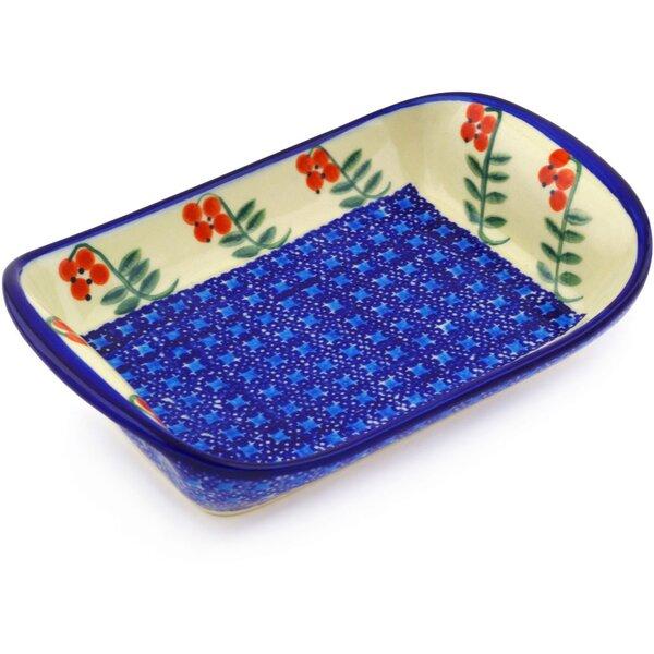 Berries Platter by Polmedia