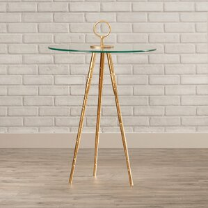 Ashman End Table by Brayden Studio