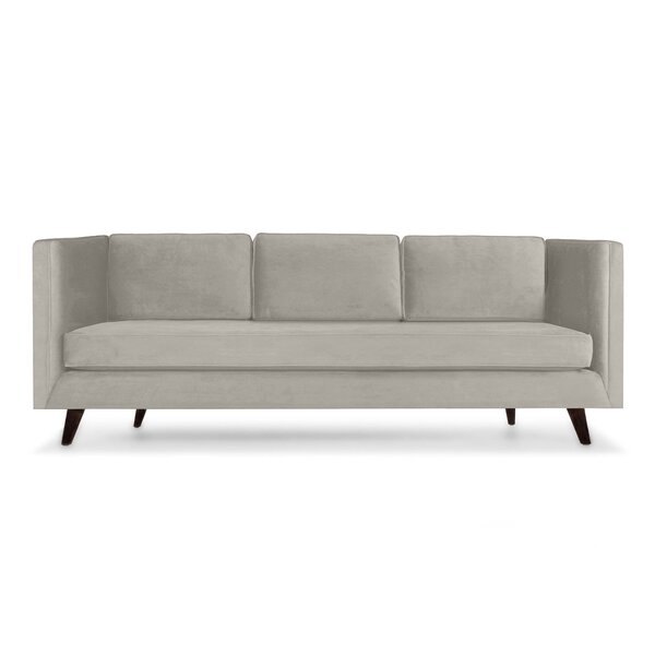 New Look Style Howard Sofa by South Cone Home by South Cone Home