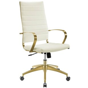 Teasley High Back Conference Chair