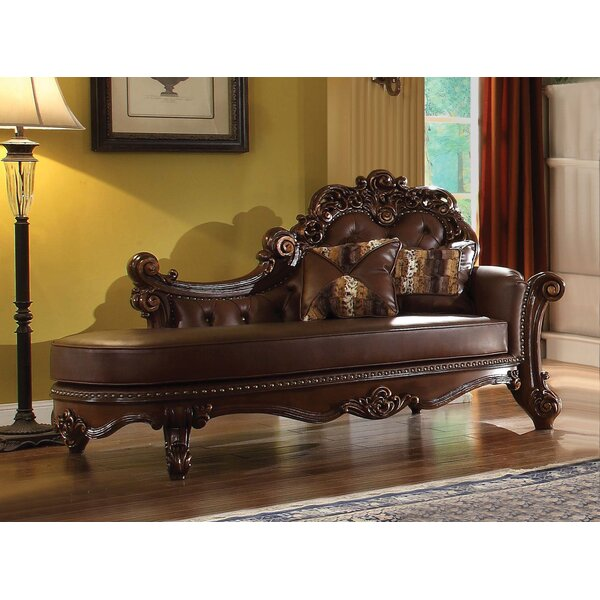Welles Chaise Lounge By Astoria Grand
