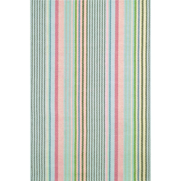 Neapolitan Indoor/Outdoor Area Rug by Dash and Albert Rugs