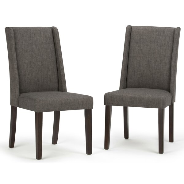 Sotherby Parson Chair (Set of 2) by Simpli Home