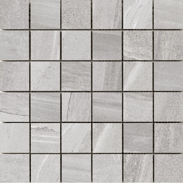Access 2 x 2 Porcelain Mosaic Tile in Tour by Emser Tile
