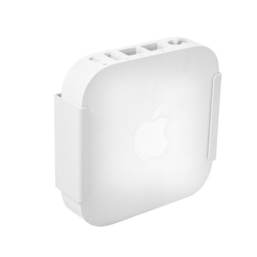 Apple Airport Express Mounting System by HIDEit Mounts