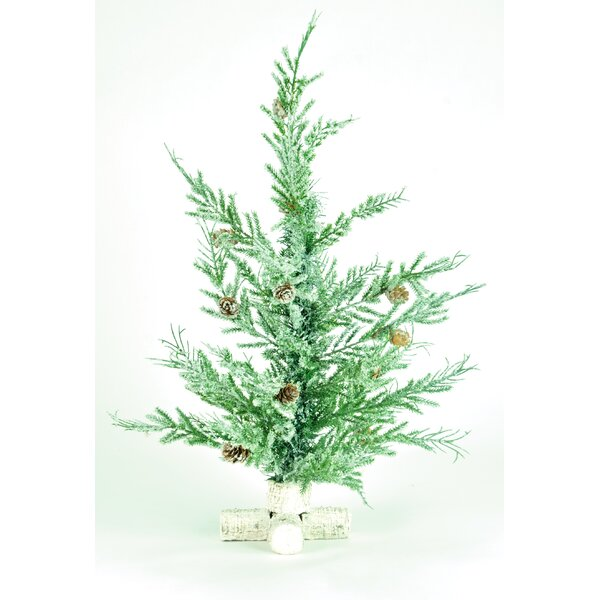 Floor Cedar Tree by The Holiday Aisle