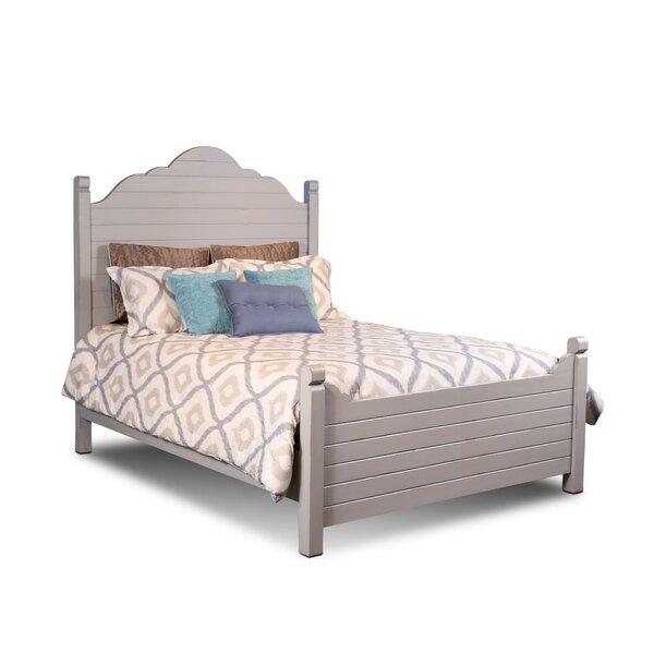 Ragnar Queen Standard Bed by August Grove