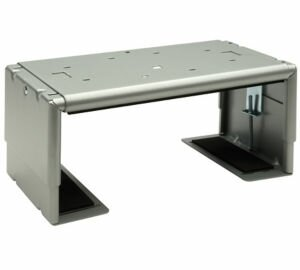 Ultra-Slim DVD Bracket for Designer Mounts by Peerless-AV