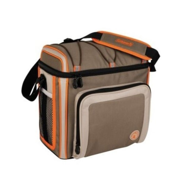 30 Can Soft Cooler by Coleman