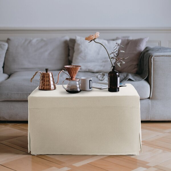 Low Price Norine Ottoman