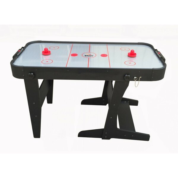 48 Spacesaver Air Hockey Table by Wildon Home ®