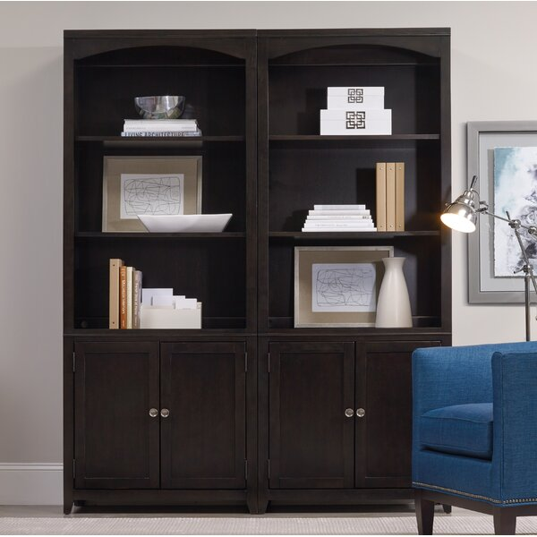 Kendrick Standard Bookcase by Hooker Furniture