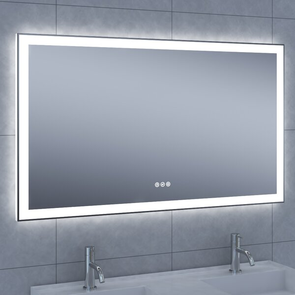 LED Accent Mirror by Magitec