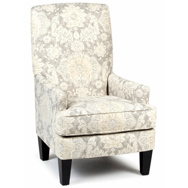 Vanille Armchair by Darby Home Co Darby Home Co