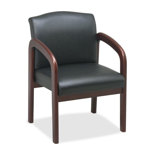 Deluxe Guest Chair by Lorell