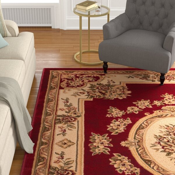 Colindale Area Rug by Astoria Grand