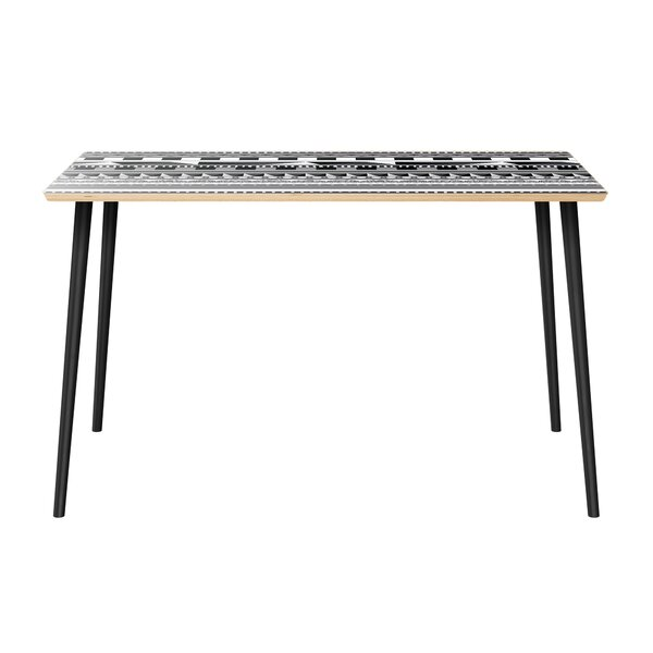 Humberto Dining Table by Bungalow Rose