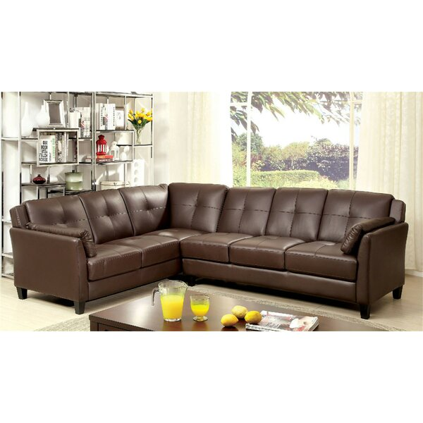 Sherlyn Sectional By Latitude Run Today Only Sale