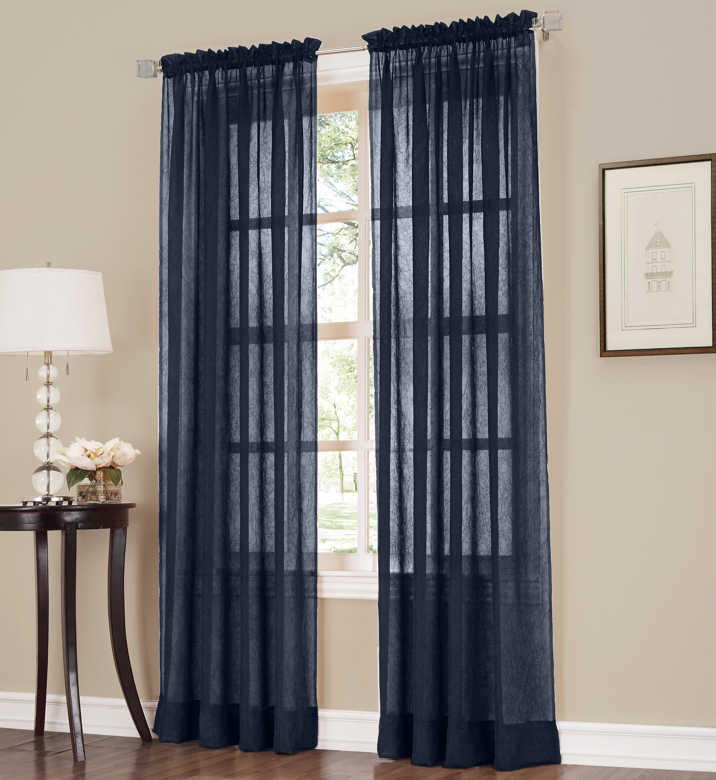 blackout pinterest sheer voile heading with picture ripplefold elegant and curtains behind bedroom curtain of