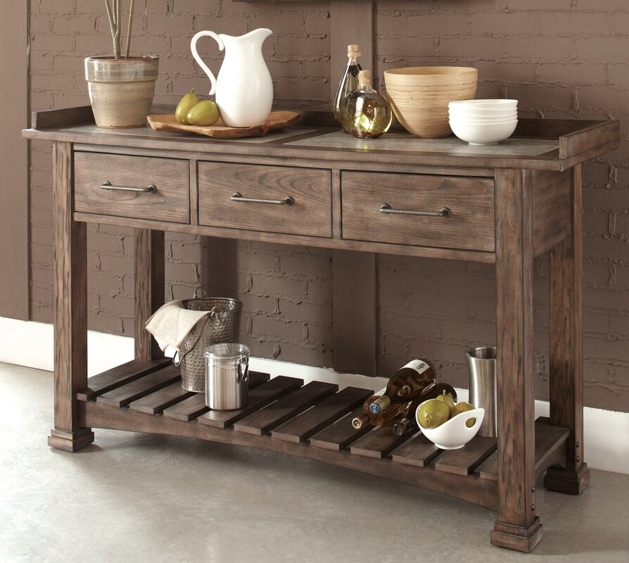 Stone Brook Console Table