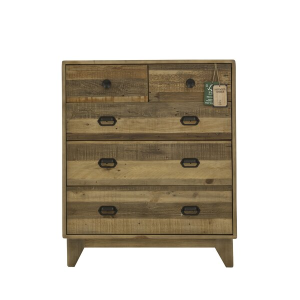 Campestre 5 Drawer Chest by Peterborough Home