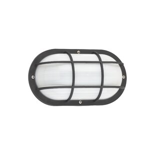Order Laxford 1-Light Bulkhead Light By Breakwater Bay