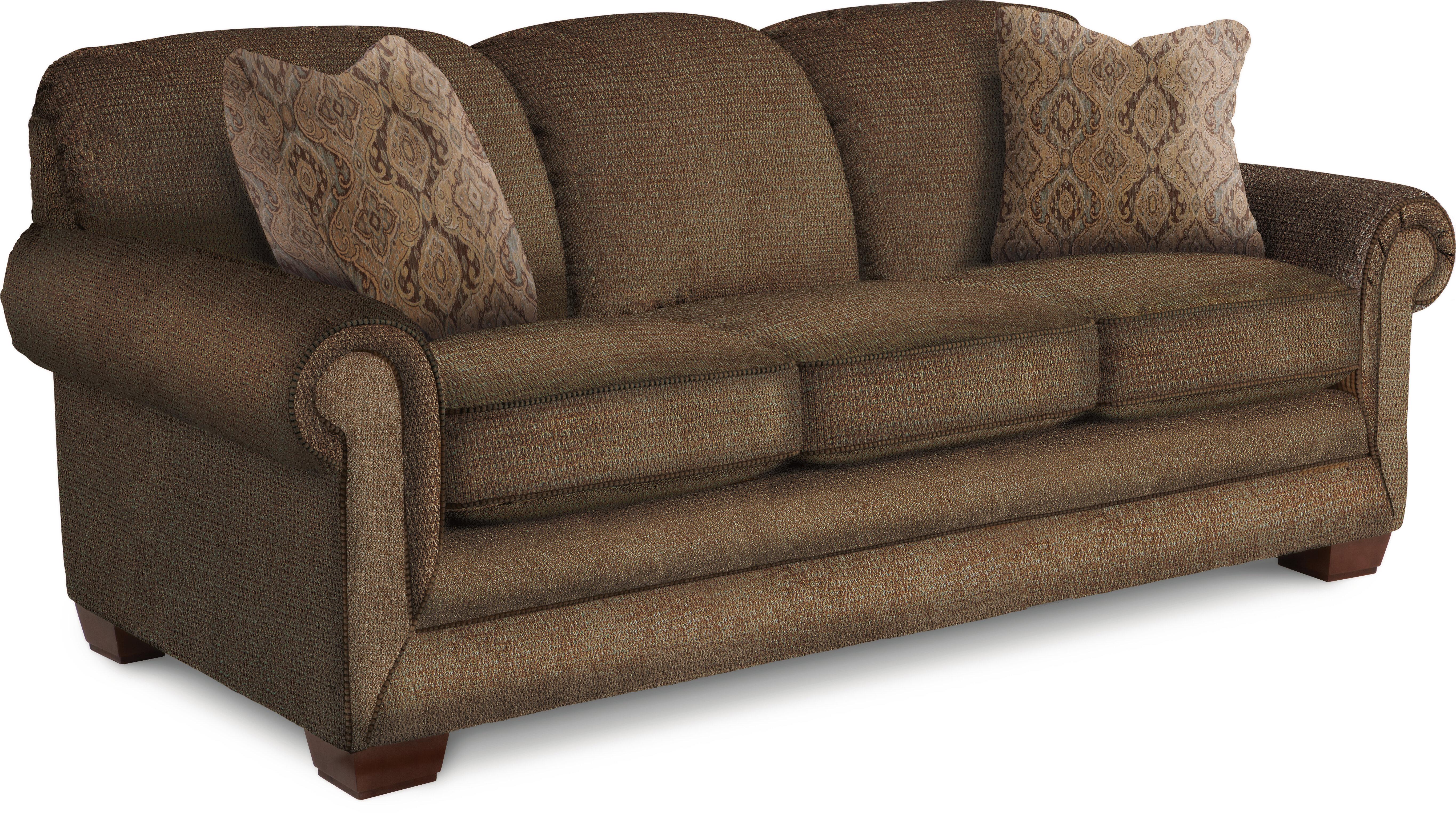 Surprising La Z Boy Mackenzie Premier Sofa Reviews Wayfair Dailytribune Chair Design For Home Dailytribuneorg