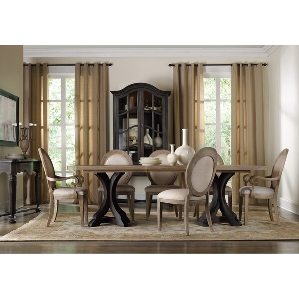 Corsica 7 Piece Dining Set by Hooker Furniture