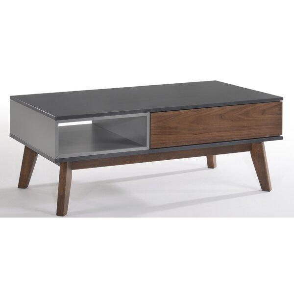 Cheap Price Cahillane Modern Multi Colored Coffee Table