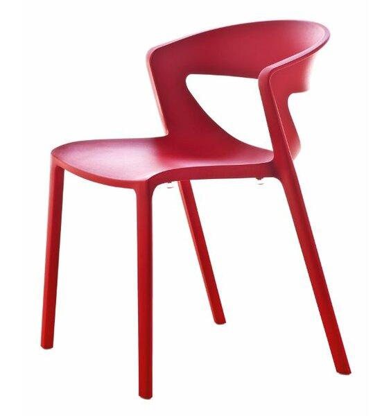 Kreature Lite 4 Leg Guest Chair by Gordon International