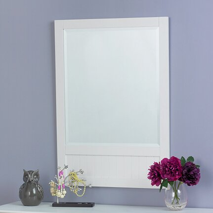 Dakota Rectangular Dresser Mirror by Epoch Design