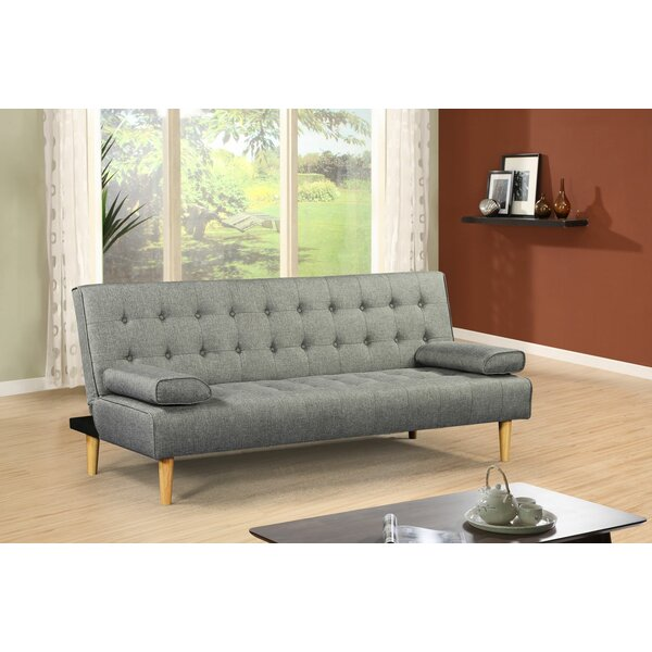 Dafne Convertible Sofa by Latitude Run