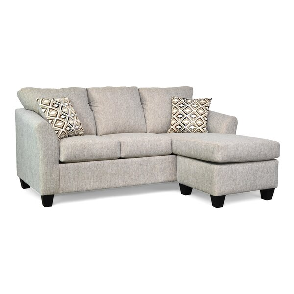 Rotella Left Hand Facing Sectional by Red Barrel Studio