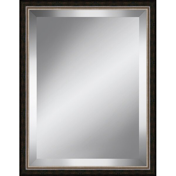 Beveled Plate Accent Mirror by Darby Home Co