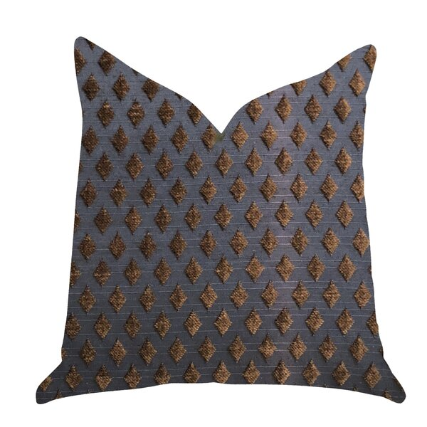 Chace Luxury Pillow by Bungalow Rose