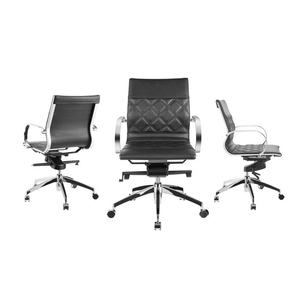 Guyton Office Chair by Orren Ellis